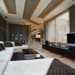 ultra luks dekorasyonlu ev 3 150x150