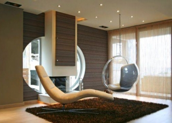 ultra luks dekorasyonlu ev 4