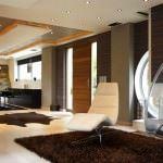 ultra luks dekorasyonlu ev 5 150x150