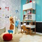 dikkat Çekici duvar kağıt desenleri