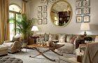 Klasik Dekorasyon Sevenler için Klasik Tasarımlar