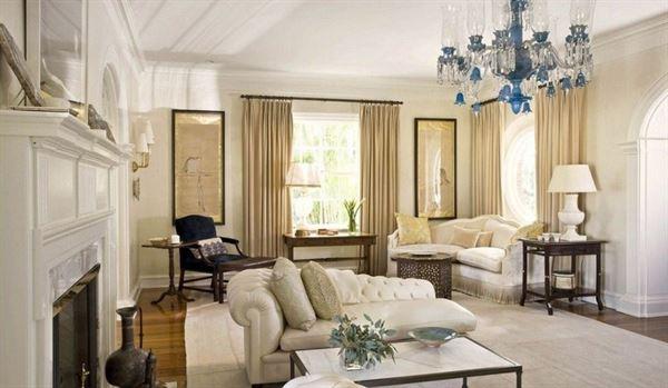 klasik mobilyada moda