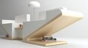 İlginç Farklı Tasarım Kanepe Modeli