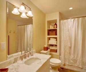 Yeni Sistem Banyo Depolama Sistemleri