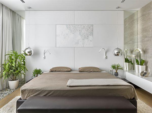 lüks ev içi modelleri lüks daire dekorasyon stili