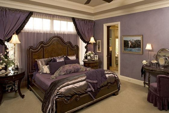 murdum-klasik-yatak-odasi klasik avangard yatak odası
