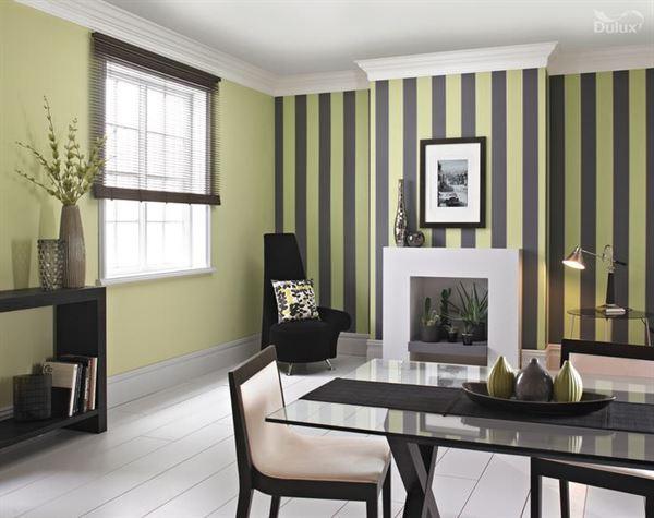 Evinizin Duvarlarına Modernlik Ve Dekoratiflik Kazandırmak 1