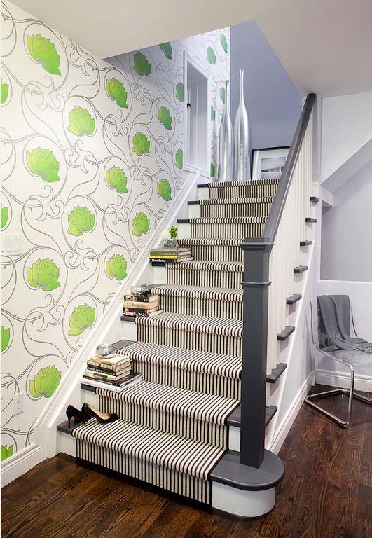 Evinizin Duvarlarına Modernlik