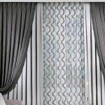yatak odası perde modelleri - 2015 tac gri renkli perde modelleri 150x150 - Yeni Tasarım Yatak Odası Perde Modelleri Ve Renkleri