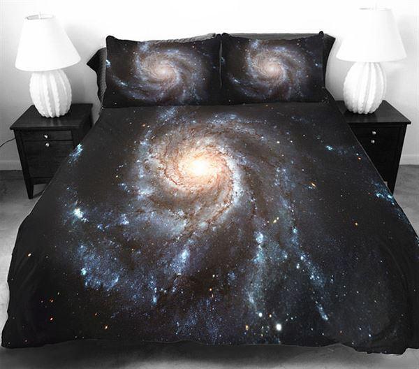 3d baskılı yatak örtüsü
