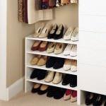 koridorlarınıza ayakkabı saklama dolapları