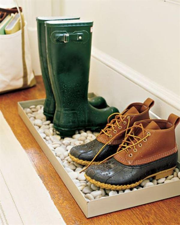 Koridorlarınıza Ayakkabı Saklama Dolapları 1