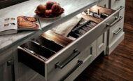 Mutfağınız için Fonksiyonel Depolama Fikirleri