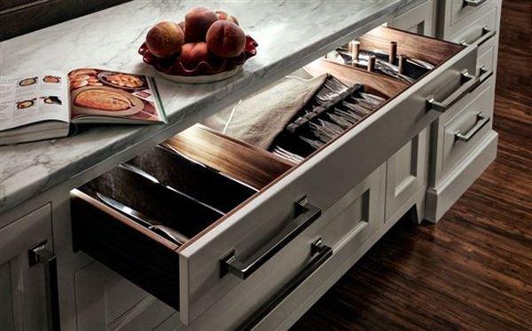 Mutfağınız için Fonksiyonel Depolama Fikirleri 3