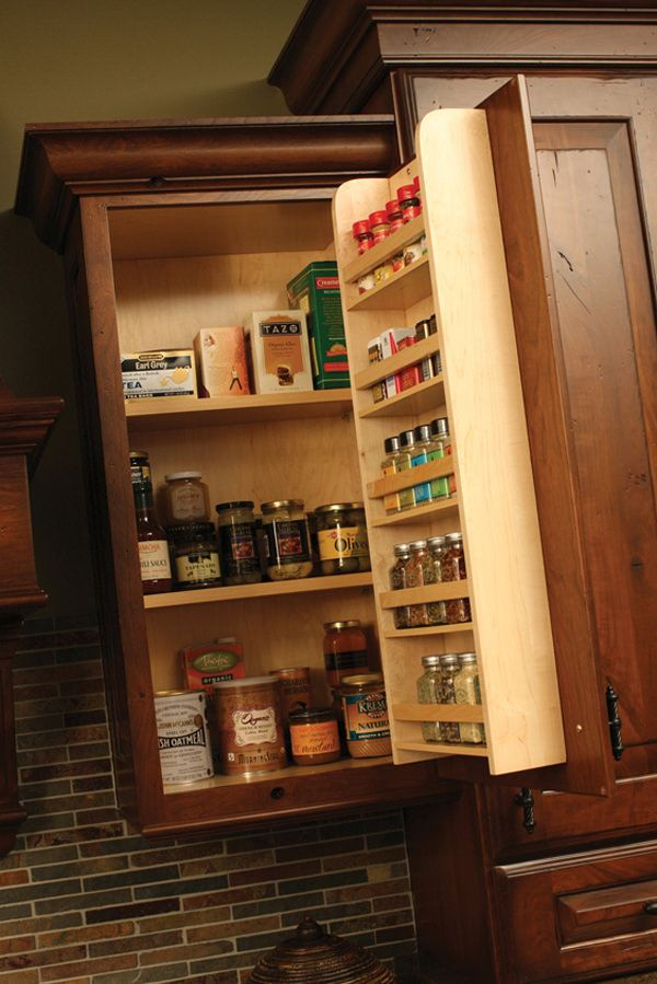 Mutfağınız için Fonksiyonel Depolama Fikirleri 5