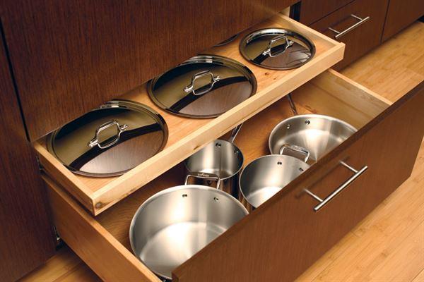 Mutfağınız için Fonksiyonel Depolama Fikirleri 9