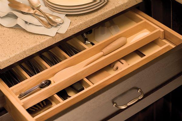 Mutfağınız için Fonksiyonel Depolama Fikirleri 14