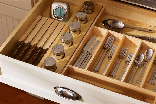 Mutfağınız için Fonksiyonel Depolama Fikirleri 16