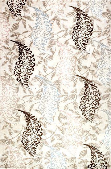 tifani desenli hali