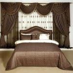 yatak odası perde modelleri - yatak odasi perdeleri 2015 150x150 - Yeni Tasarım Yatak Odası Perde Modelleri Ve Renkleri