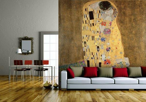 duvar süsleme fikirleri