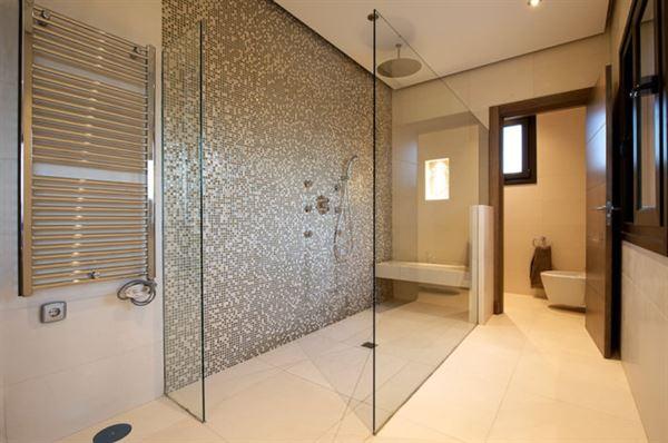 Yeni Tasarım Çizgileri Taşıyan Banyo Dekorasyonları 4