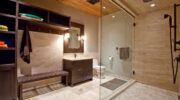 Yeni Tasarım Çizgileri Taşıyan Banyo Dekorasyonları