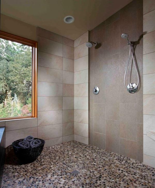 Yeni Tasarım Çizgileri Taşıyan Banyo Dekorasyonları 11
