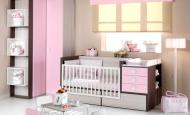 2014 En Güzel Bebek Odası Modelleri