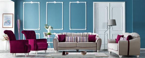 ipek koltuk satın al İpek mobilya koltuk tasarımları - ipek crystal koltuk takimi - İpek Mobilya Koltuk Tasarımları
