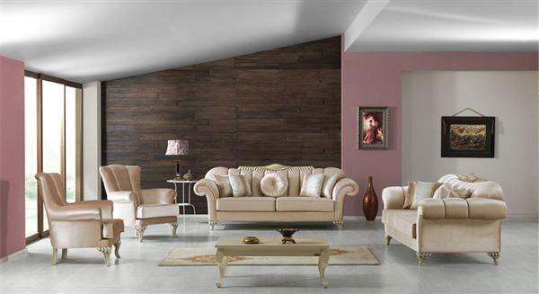 ipek mobilya koltukları İpek mobilya koltuk tasarımları - ipek klasik florya koltuk - İpek Mobilya Koltuk Tasarımları