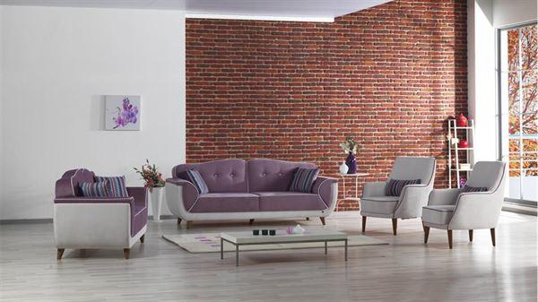 ipek mobilya ankara İpek mobilya koltuk tasarımları - ipek neva koltuk takimi - İpek Mobilya Koltuk Tasarımları