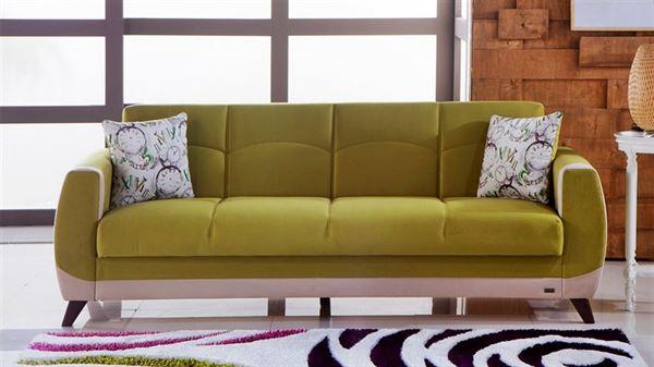 mondi mobilya kanepe modelleri - mondi lilya yesil - Mondi Mobilya Kanepe Modelleri