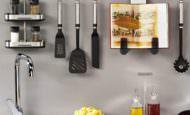 Mutfak Aletleri Askı Aparat Modelleri