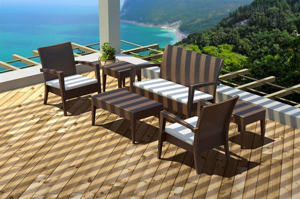 Siesta Bahçe Masa Sandalye Modelleri