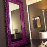 Modern Ve Klasik Büyük Boy Ayna Modelleri 13
