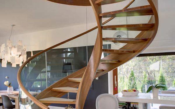 Dubleks Merdiven Tasarım Modelleri