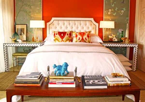 Modern Ve Klasik Yatak Başı Modelleri