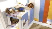 Yeni Ranzalı Çocuk Odası Dekorasyonları