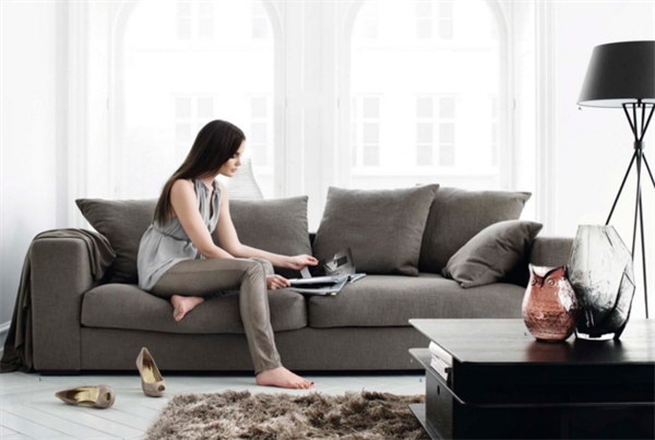 Boconcept oturma odası koltuk modelleri