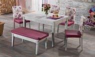 İstikbal Mobilya Mutfak Masa Sandalye Modelleri