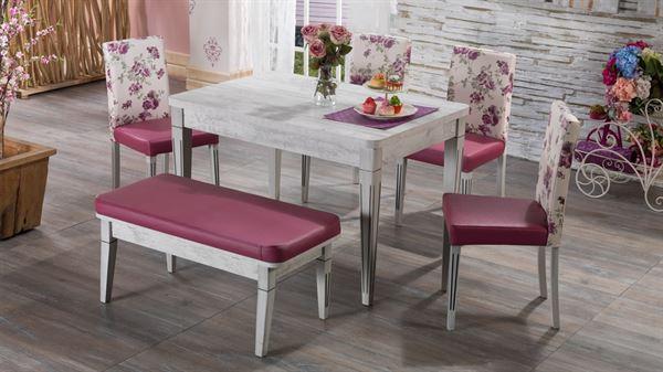 İstikbal Mobilya Mutfak Masa Sandalye Modelleri 8