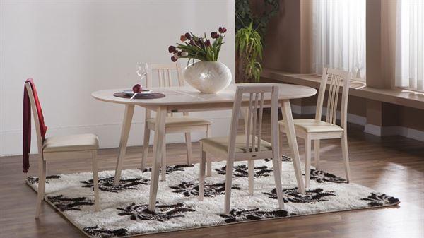 İstikbal Mobilya Mutfak Masa Sandalye Modelleri istikbal mobilya linda masa sandalye 1024x576