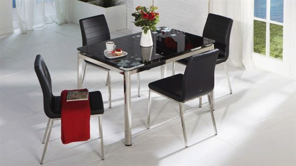 İstikbal Mobilya Mutfak Masa Sandalye Modelleri istikbal mutfak crown masa sandalye seti 1024x576