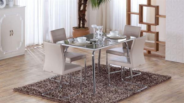 İstikbal Mobilya Mutfak Masa Sandalye Modelleri istikbal twist masa sandalye 1024x576