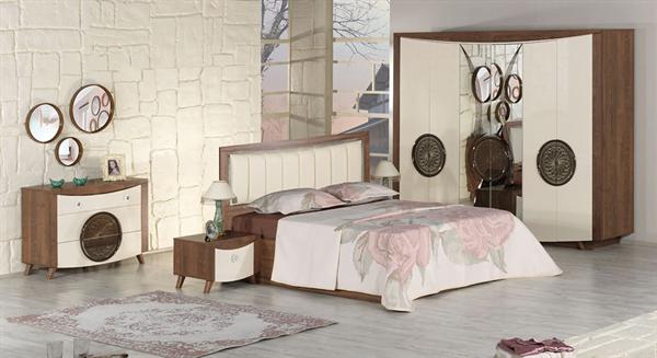 kilim yatak odası