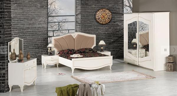 kilim mobilya gardırop kilim mobilya yatak odası mobilyaları - kilim mobilya destina 2015 yatak odasi - Kilim Mobilya Yatak Odası Mobilyaları