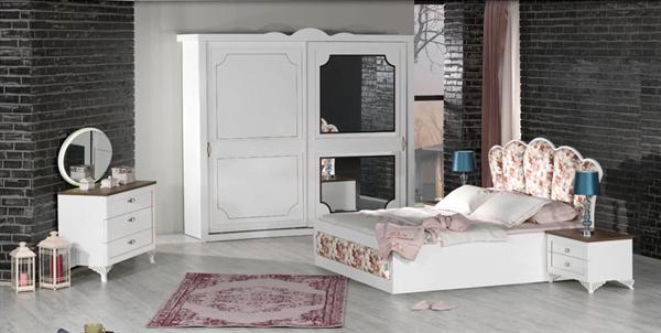 kilim yatak odası modelleri kilim mobilya yatak odası mobilyaları - kilim mobilya edremit 2015 yatak odasi - Kilim Mobilya Yatak Odası Mobilyaları