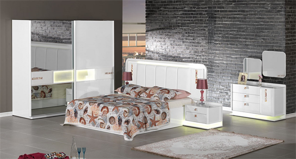 Kilim Mobilya Yatak Odası Mobilyaları 1