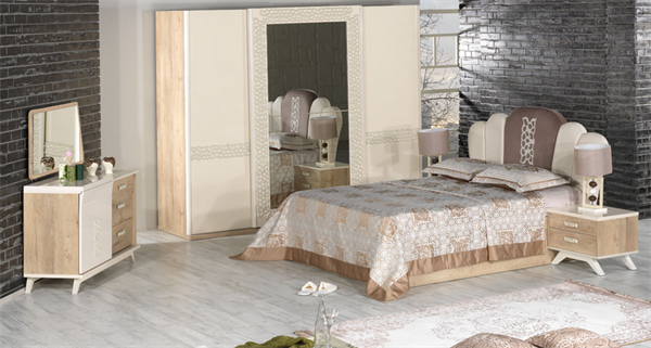 yatak odası makyaj masası kilim mobilya yatak odası mobilyaları - kilim mobilya kapadokya yatak odasi - Kilim Mobilya Yatak Odası Mobilyaları
